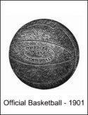 1901 basketball