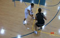 1-on-1 Wing Moves