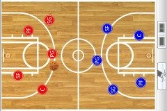 basketball position