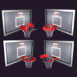 Basketball Shooting Aids - Perfect Jumper