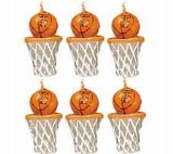 basketball candles