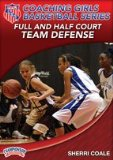 Full and Half Court Team Defense
