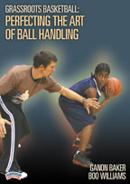 Perfecting the Art of Ball Handling