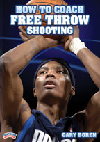 free throw shooting