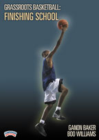 basketball layup