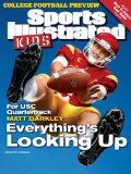 sports magazines for kids