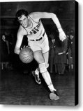 history of the NBA - George Mikan