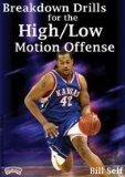 Breakdown Drills for High/Low Motion Offense