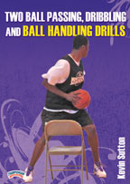 Two Ball Passing Drills