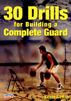 30 Drills for Building a Complete Guard