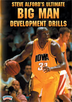 Big Man Development Drills