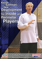 Skill Development for Inside and Perimeter Players