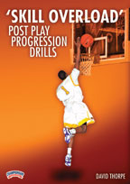Post Play Progression Drills