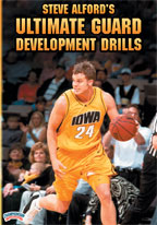 Steve Alford - Ultimate Guard Development Drills