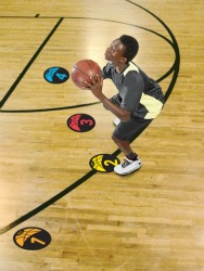 basketball workouts