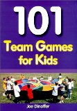 team building games for kids