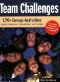 team building games free
