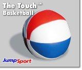 The Touch Basketball
