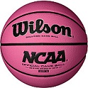 Wilson NCAA WBCA Pink Zone Solution