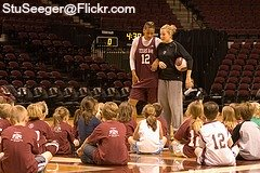 basketball camps in texas