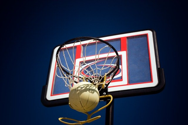 discount basketball equipment