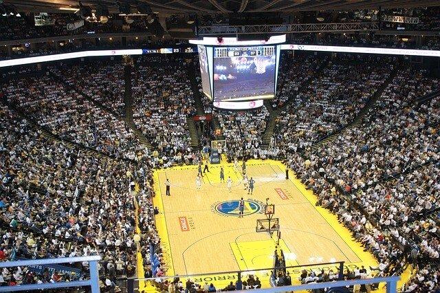 NBA basketball camps