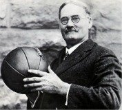inventor of basketball