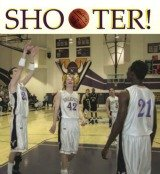 Shooter! Basketball DVD