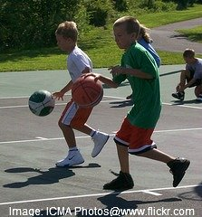 team building activities for children
